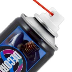 Аэрозольный жидкий ключ DECORIX 520 мл