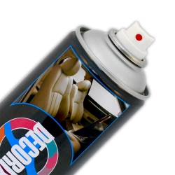 Аэрозольный очиститель салона универсальный пенный DECORIX 780 мл