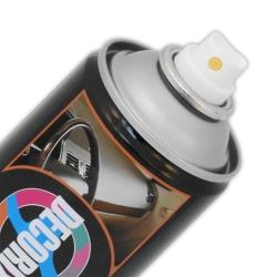 Аэрозольная полироль для приборной панели DECORIX 520 мл