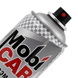 Аэрозольная автоэмаль «металлик» MobiCAR 520 мл